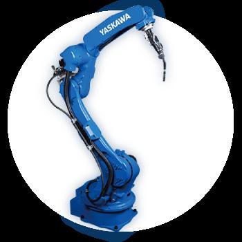 ربات جوشکاری ar1440