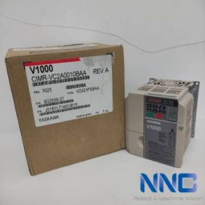 اینورتر CIMR-VC2A0010BAA یاسکاوا