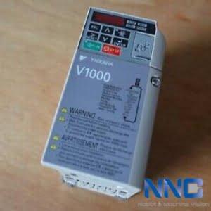 اینورتر CIMR-VC4A0004BAA یاسکاوا