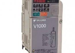 اینورتر یاسکاوا CIMR-VCBA0003BAA