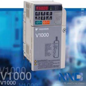اینورتر CIMR-VC4A0007BAA یاسکاوا