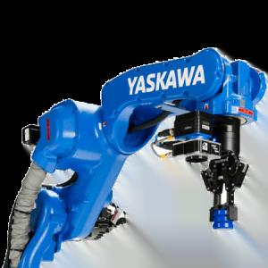 ربات جابجایی yaskawa MH12